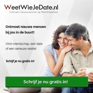 WeetWieJeDate.nl | WeetWieJeDate
