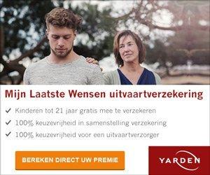 Yarden | Mijn Laatste Wensen Uitvaartverzekering
