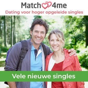 Match 4me | Match4me.nl