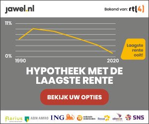 Jawel.nl | Hypotheek | Hypotheeklasten | Hypotheekkosten | Woonlasten