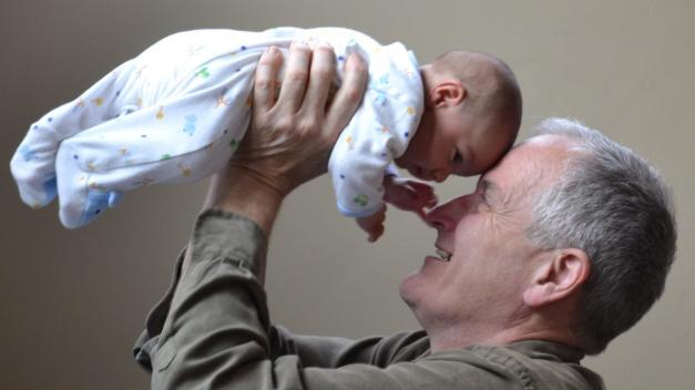 Kinderen | Kleinkinderen | Ouders | Grootouders | Familie | Opa en Oma | Senioren | Ouderen | Plussers | Blog