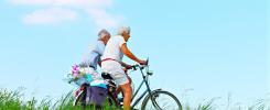 Fietsen | Fiets | Fietstocht | Plussers | Senioren | Ouderen | Tips